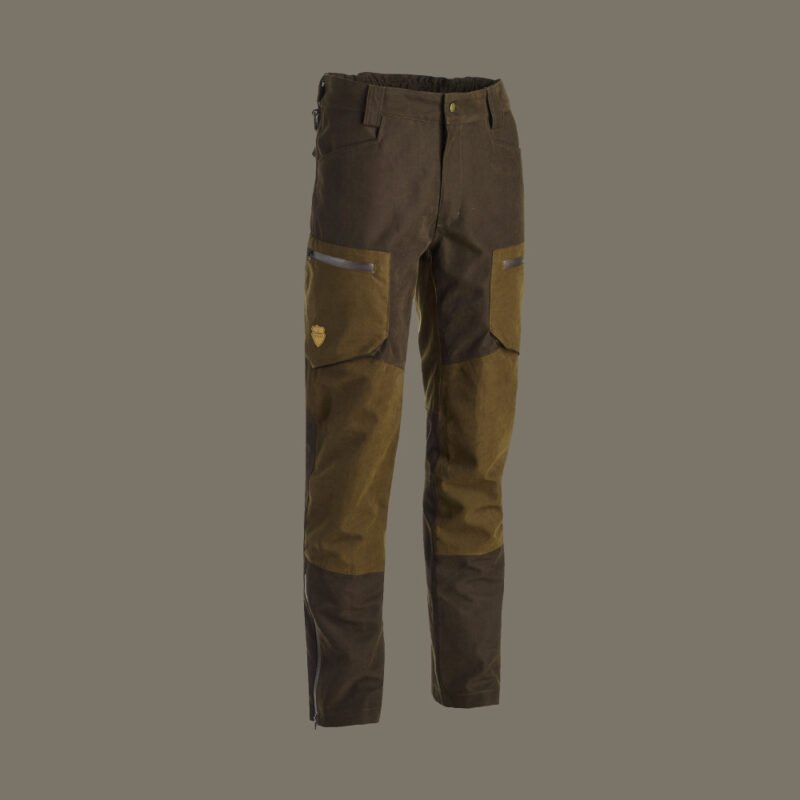 ASLAK TEIT waterproof trousers for hunting jagt jagd