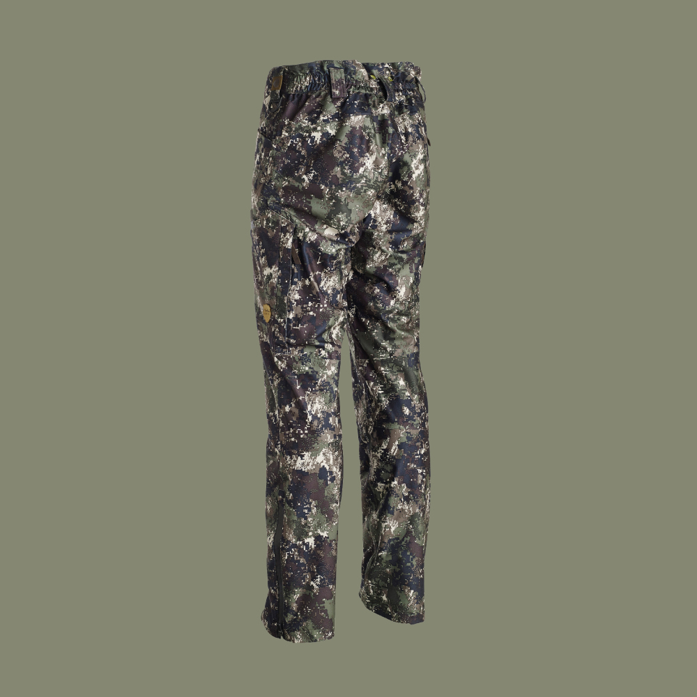SKJOLD ARN camouflage trousers for hunting jagt jagd