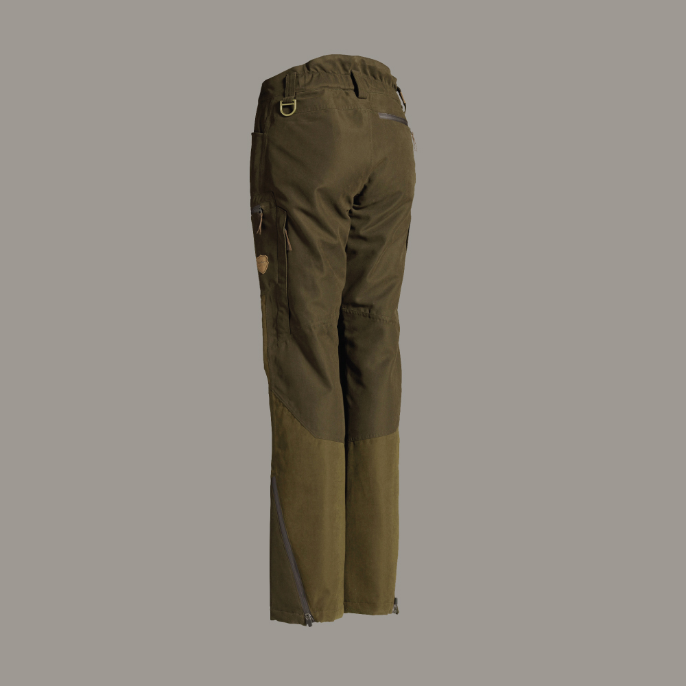 TORA LIV womens waterproof hunting trousers jagt jagd