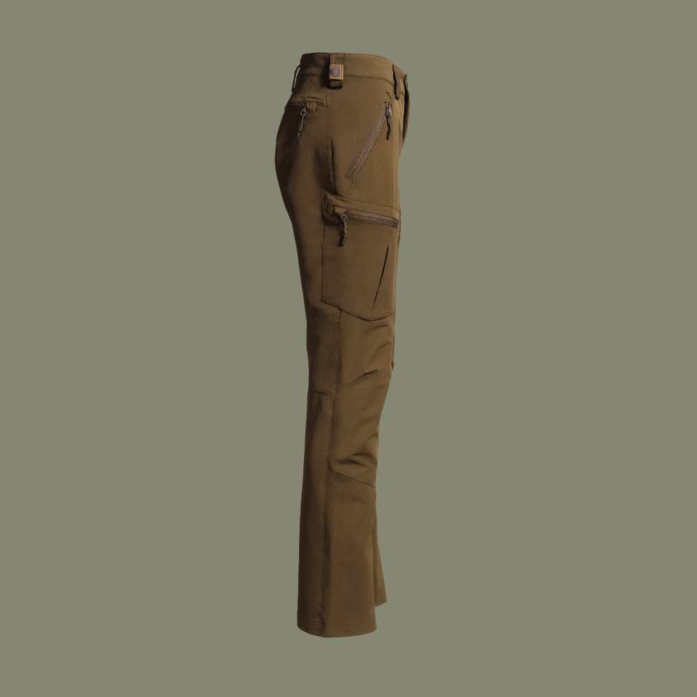FRIGGA UNN womens full stretch hunting trousers jags jagt
