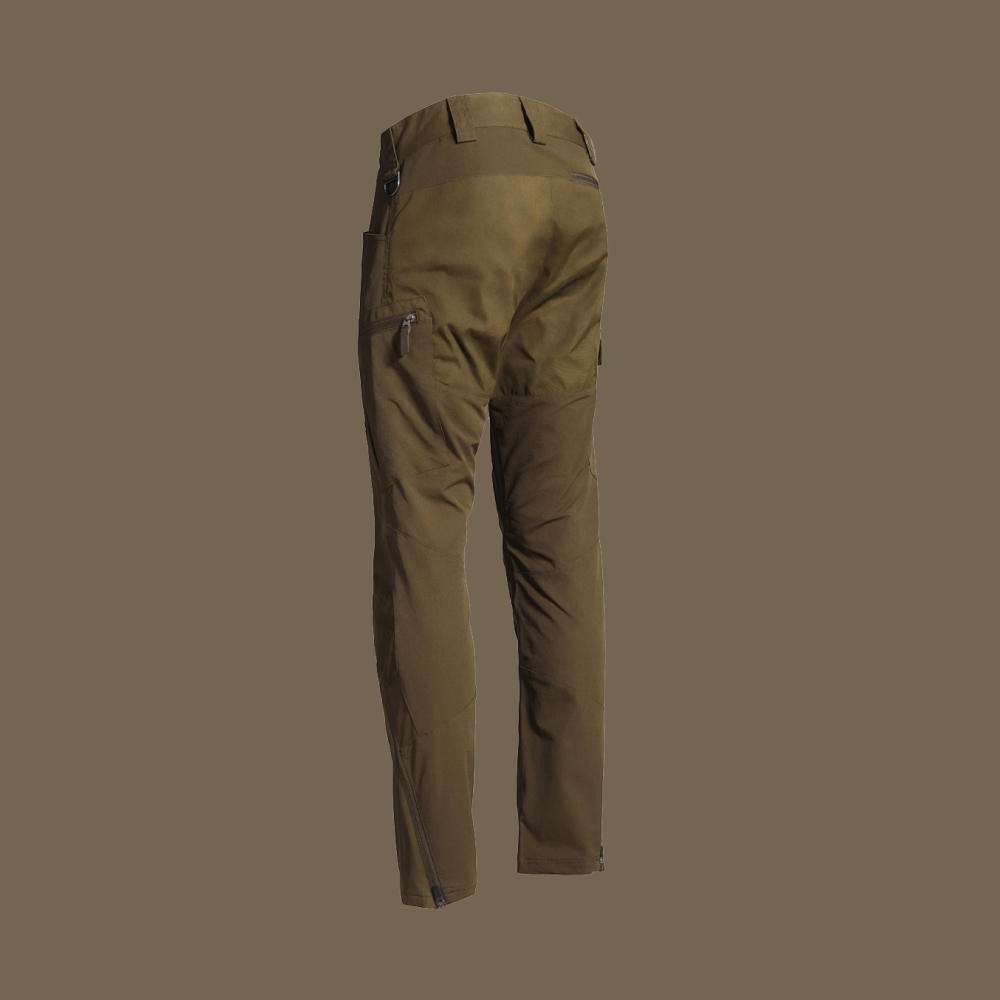 TOLVER RAHN hunting trousers with stretch jagt jagd