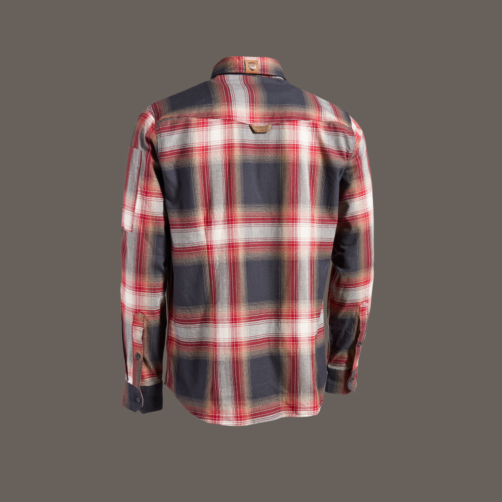 VARG hunting shirt with stretch jagt jagd
