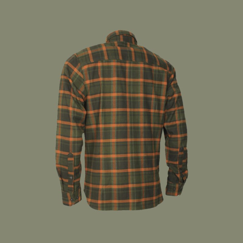 MAGNE cotton hunting shirt jagt jagd