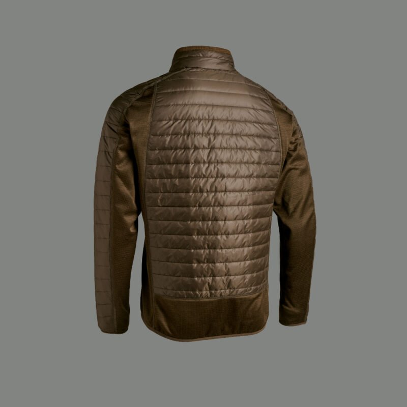 TOKE hybrid midlayer for hunting jagt jagd