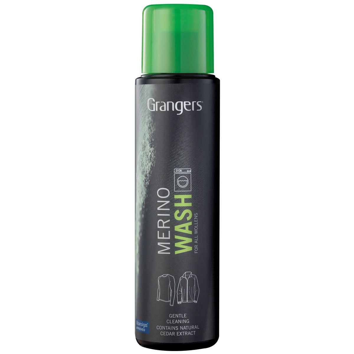 Grangers Merino Wash for wool protection