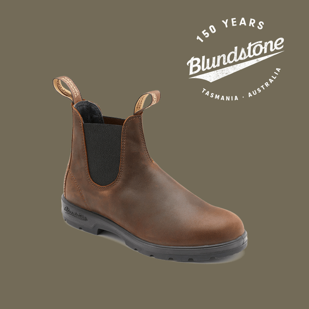 blundstone 1609 #1609 boots outdoor jagt jags hunting