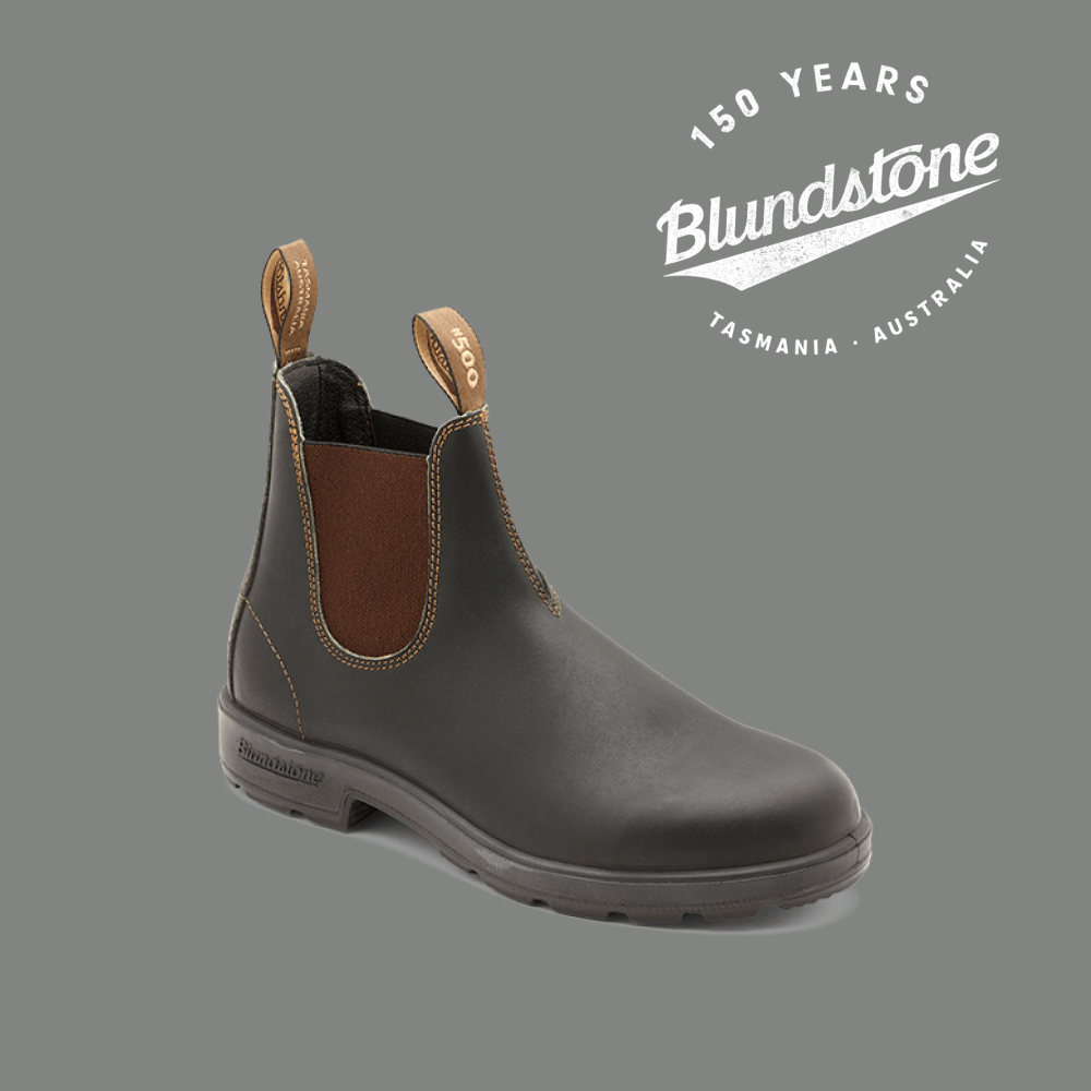 blundstone 500 #500 boots outdoor jagt jags hunting