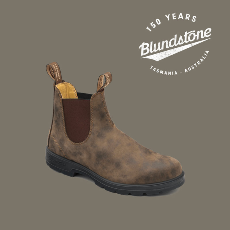 blundstone 585 #585 boots outdoor jagt jags hunting