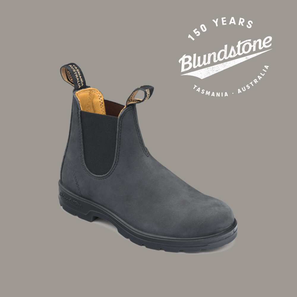 blundstone 587 #587 boots outdoor jagt jags hunting