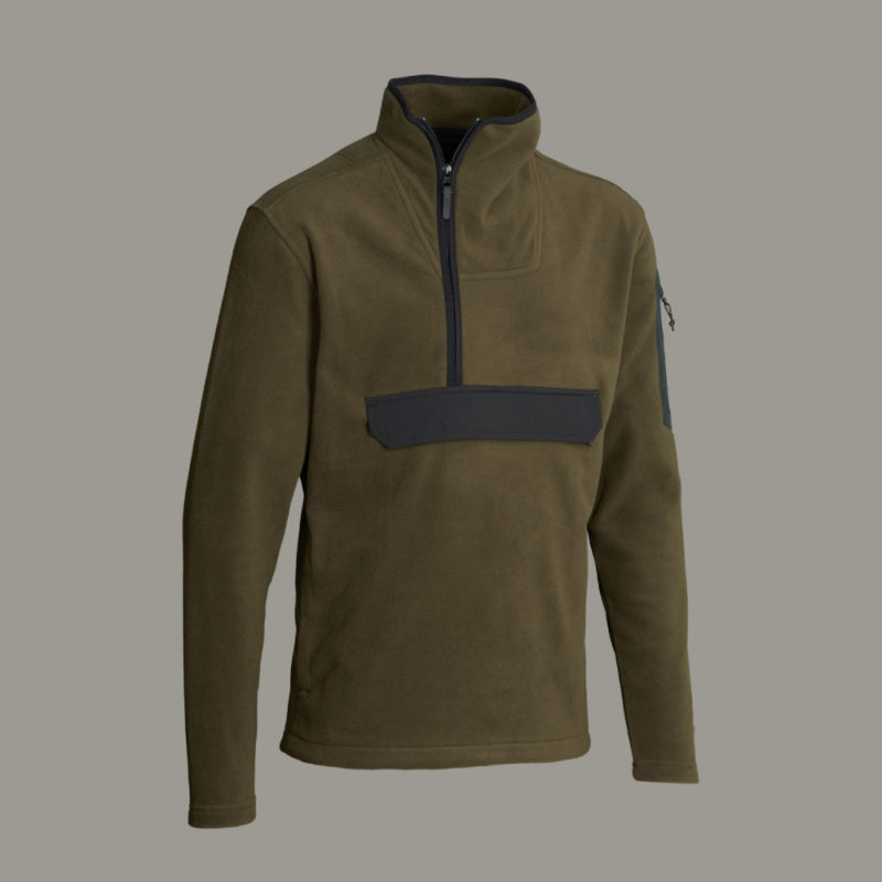 BORR fleece jagd jagd outdoor northern hunting