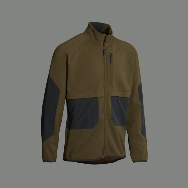 BUR fleece jagt jagt outdoor northern hunting