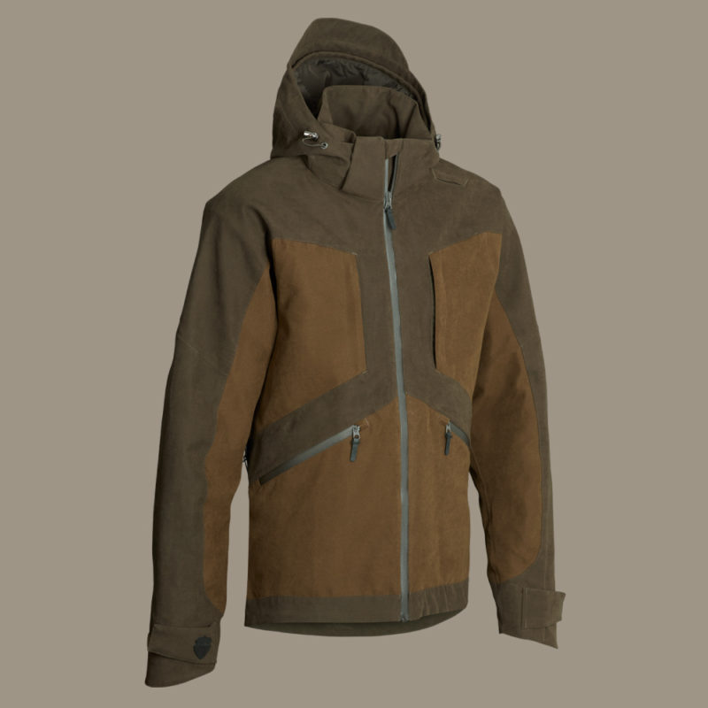 hakan eik hunting jacket jagd jagt outdoor northern hunting