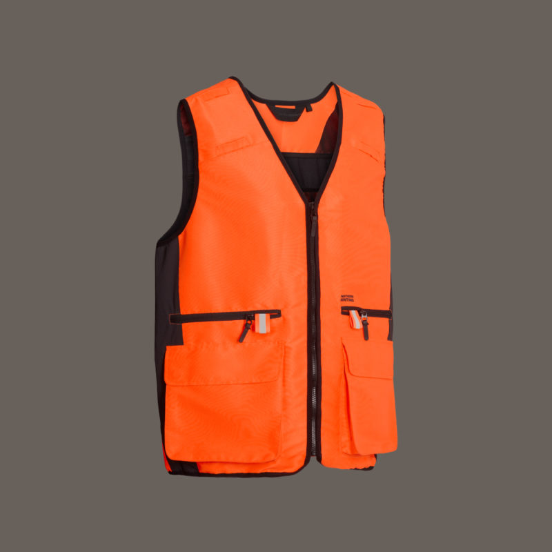 safe sikkerhedsvest safety vest jagt jagd hunting northern hunting