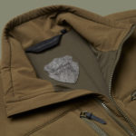 Northern Hunting Storm windbreaker jagt hunting jagd outdoor uld wool wolle