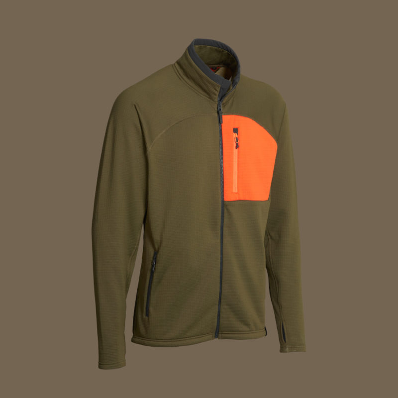ULF fleece jagt jagt outdoor northern hunting