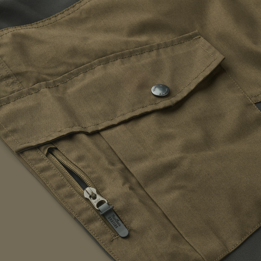 Haakon outdoor hunting trousers with stretch jagt jagd stretch
